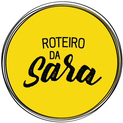 Roteiro da Sara