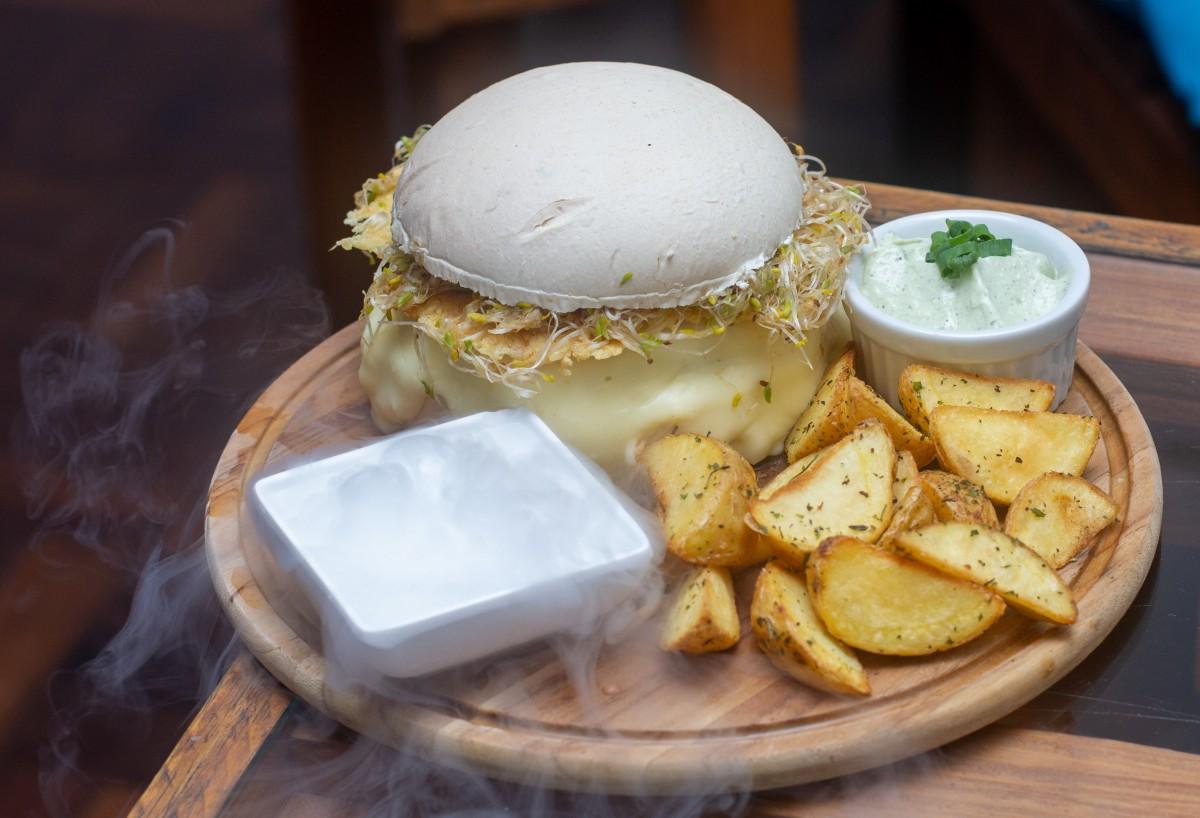 Hamburger da Bendizê