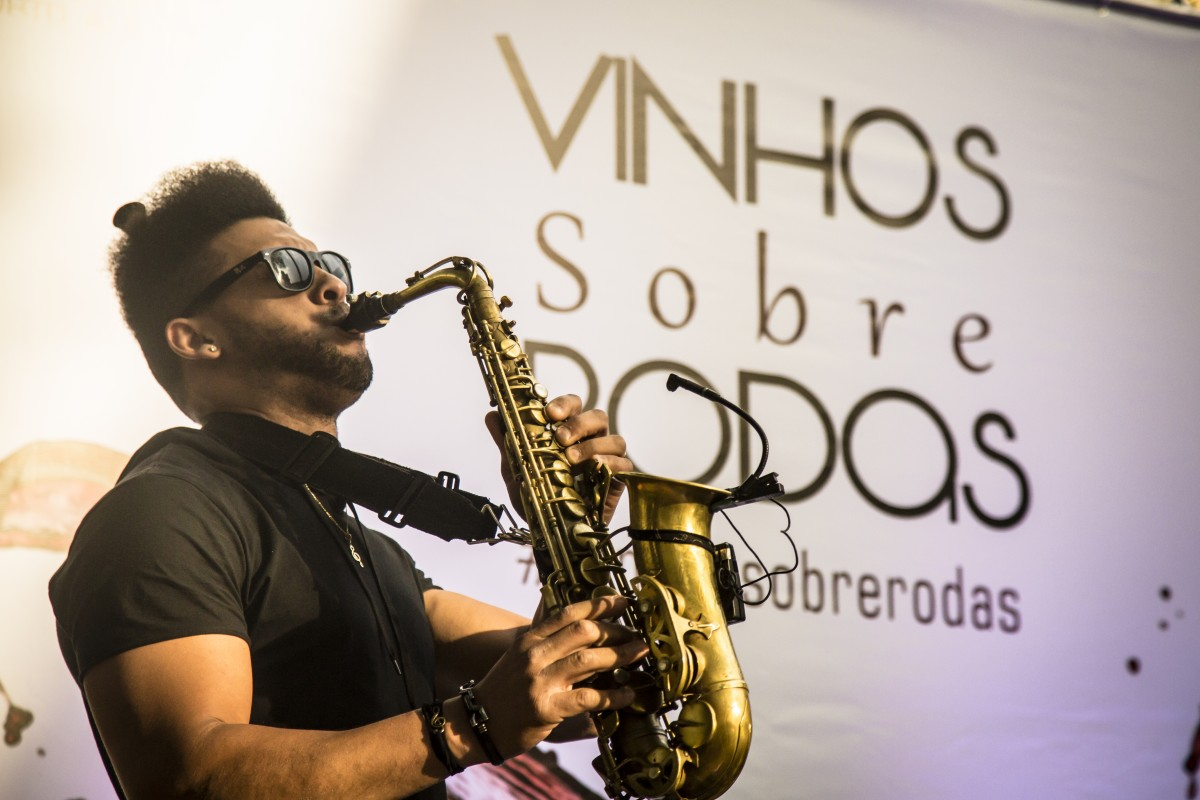 Fabiano Rodrigues Sax