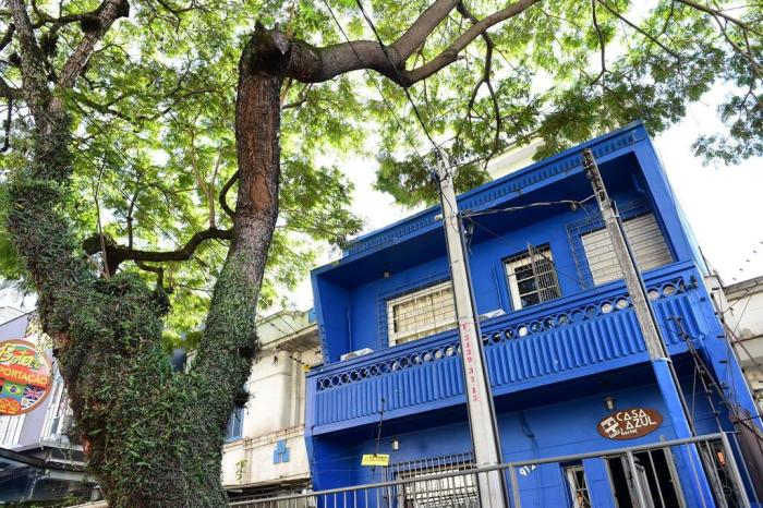 Casa Azul