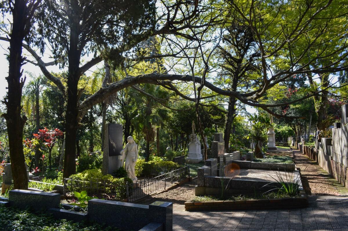 Foto: SMC/PMPA cemitério porto alegre